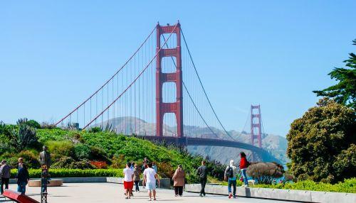 golden gate bridge sf ca