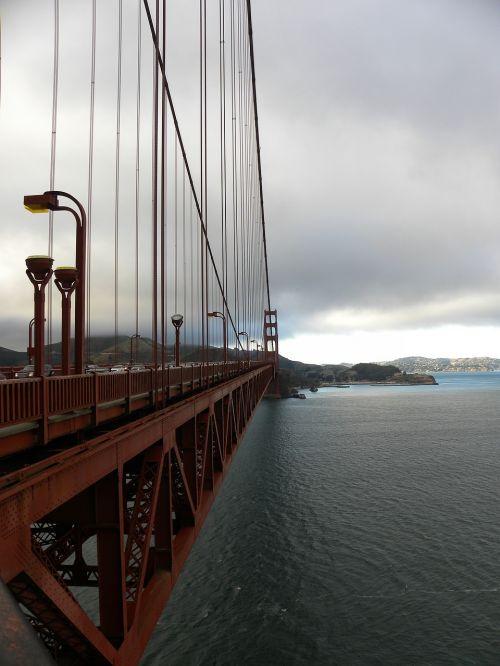 golden gate bridge suspension bridge bridge