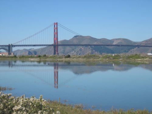 golden gate bridge san francisco places of interest