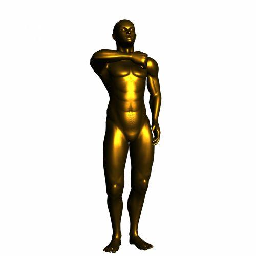 auksinis, auksas, sveikinimas, pasveikinimas, Patinas, Manekenas, izoliuotas, balta, vyras, manekenas, kūnas, plikas, žmogus, plastmasinis, laikyti, mada, galva, drabužis, Unclothed, patrauklus, gražus, grožis, dizainas, dizaineris, lėlės, figūra, figūrėlė, siluetas, modelis, modeliavimas, aukso žmogus pasveikino