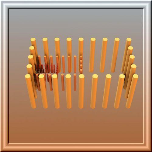 Golden Sticks