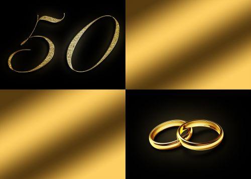 golden weddings 50 years 50 years anniversary