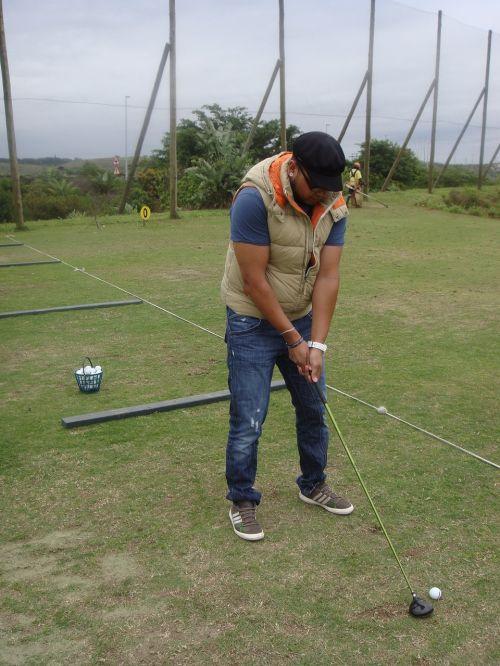golf golfer sport