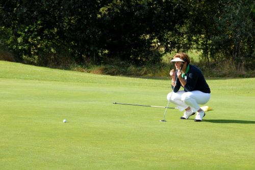 golf white sport