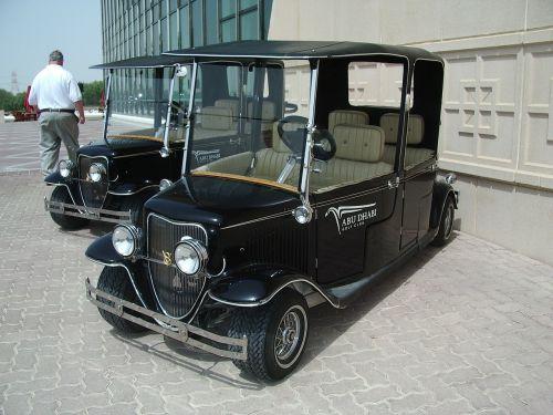golf cart carts