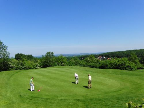 golf golf club rush