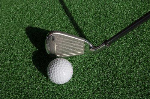 golf  golf balls  sport