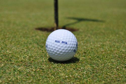 golf golf courses green