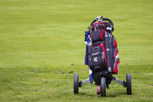 golf bag sport
