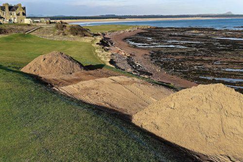 golf golf course green