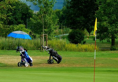 golf golf course compensation