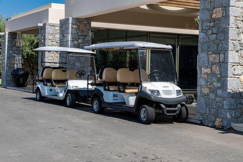 golf carts  golf  sports