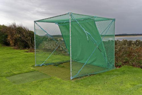 golfas, praktika, golfas & nbsp, Žinoma, golfas & nbsp, praktika & nbsp, neto, užskaitos, žalias, žiema, golfas & nbsp, važiavimas, golfo praktikos tinklas