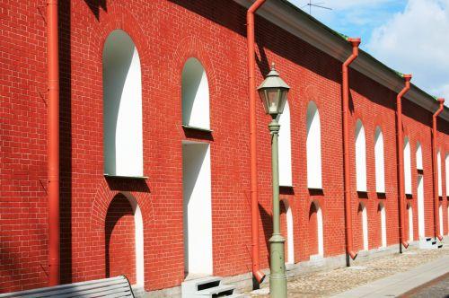 Golovkin Bastion Warehouse