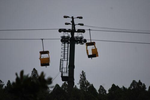 Gondola Lift 2
