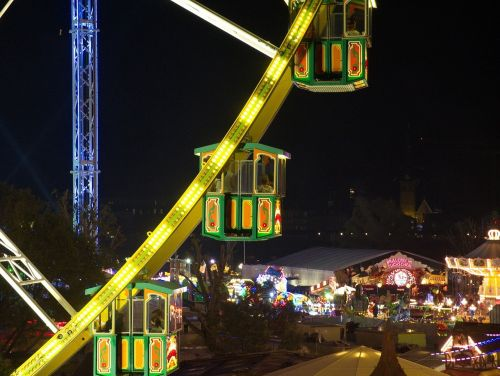 gondolas fair year market