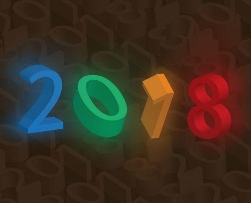 good year 2018