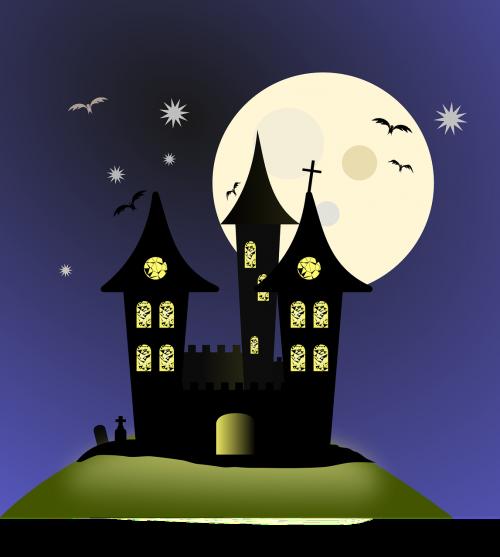 good night moon night