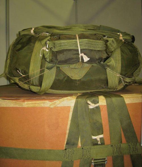 Goods Parachute