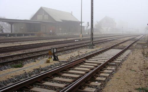 goods shed railway station giengen