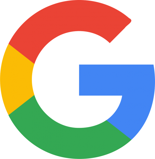 google favicon logo