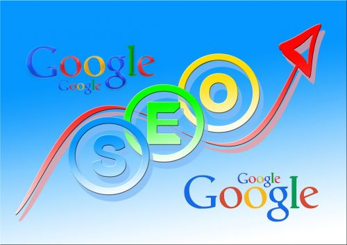 google search engine optimization google chrome
