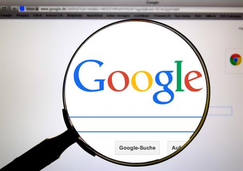 google www online search