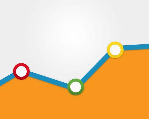 graphic analytics statistics
