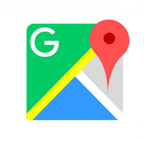 google maps navigation gps
