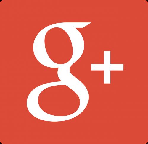 google plus logo favicon