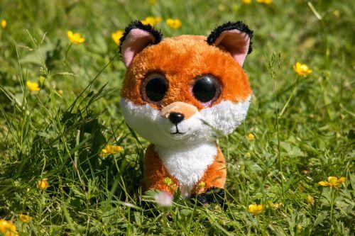 googley bear stuffed animal soft toy
