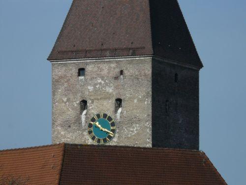 goose tower tower ulm