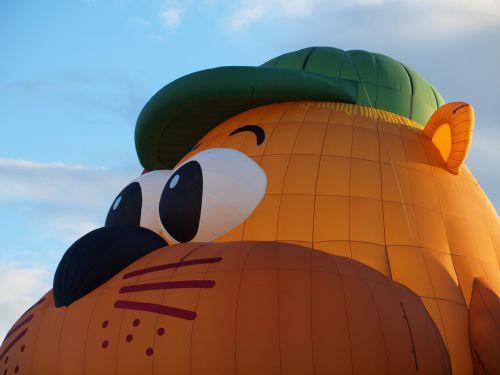 Gopher Balloon
