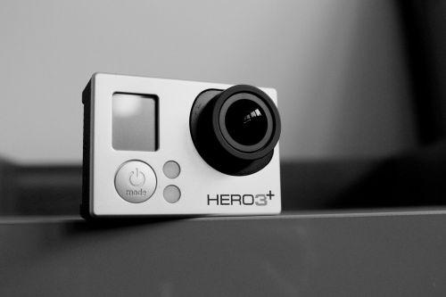 gopro camera video
