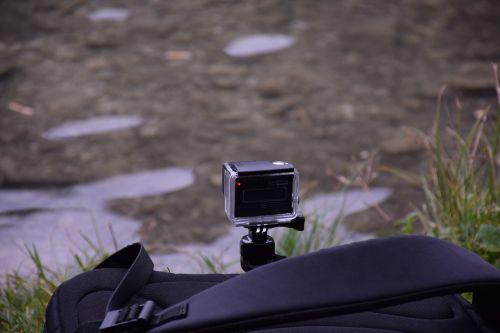 gopro camera action