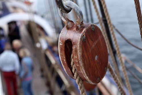 gorch fock training ship dew