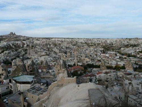 göreme turkey cappadocia