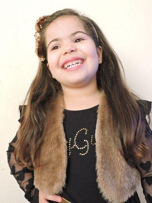 gorgeous princess nice smile