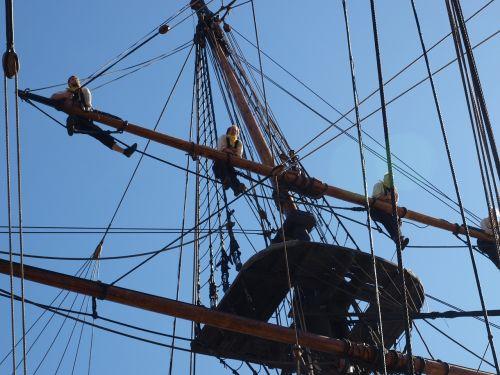 götheborg ship tour sweden