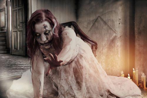 gothic goth horror