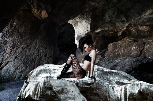 gothic fashion clothing