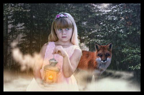 gothic fantasy children