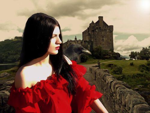 gothic fantasy medieval