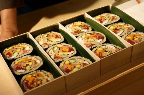 gurmanams,Japonijos virtuvė,patogus