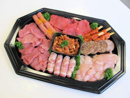 gourmet butcher shop supermarket