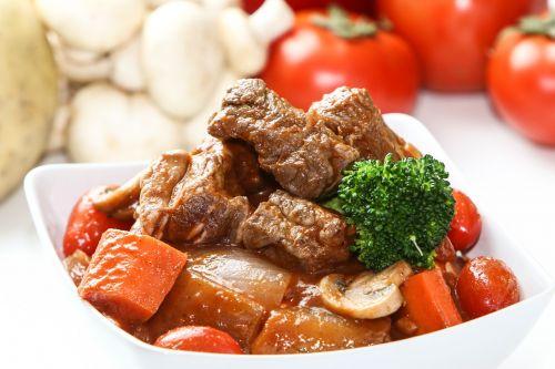 gourmet food xie