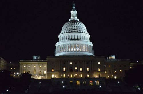 government capitol building