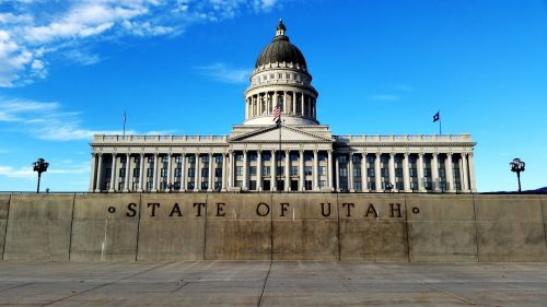 government utah utah state united states