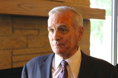 governor mark dayton man