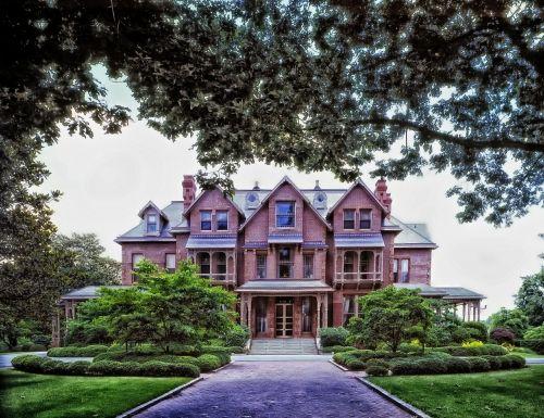 governor's mansion raleigh north carolina